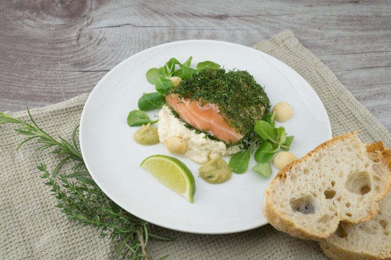 Proteinreiche Nahrung als Alternative zum Whey Protein