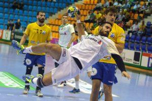 Handball Test und Vergleich