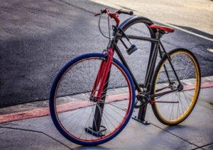 Fahrrad Alarmanlage im Test