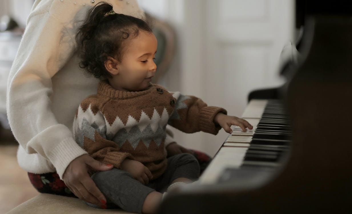 Klavierbank im Test
