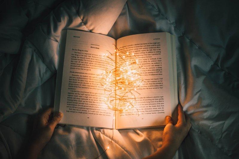 Lesen gegen Schlafmangel