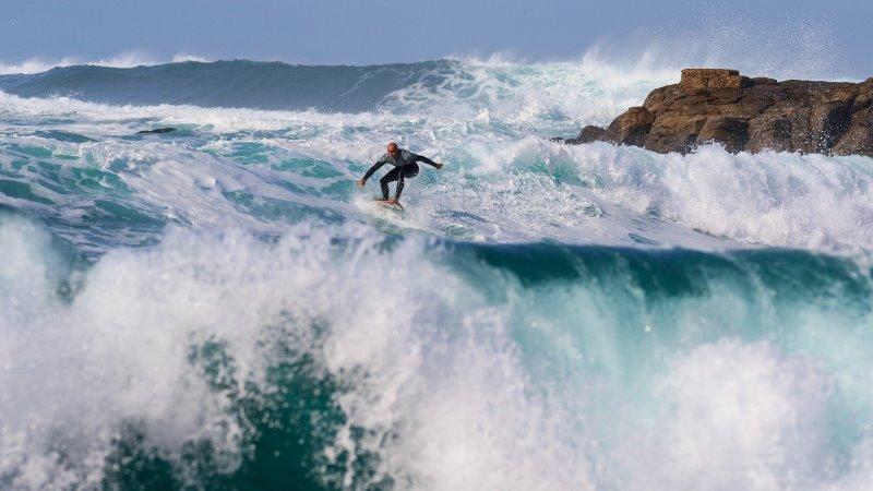 Surfschuhe Ratgeber Surfen