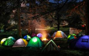 Outdoor Campingzelte im Vergleich