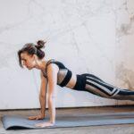 Workout zuhause: Tipp's und Trick's
