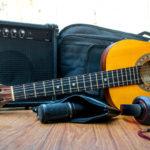 Gitarrenverstärker im Test