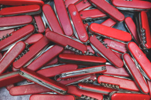 Kaufratgeber für Taschenmesser