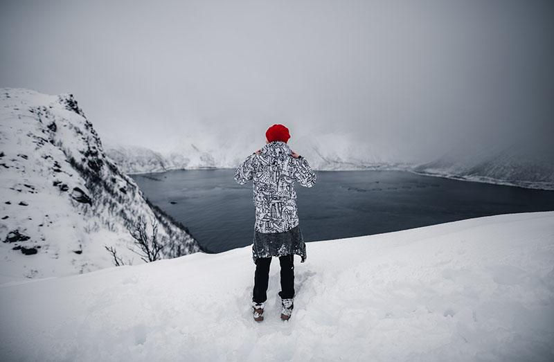 outdoorjacke winterjacken schneejacken