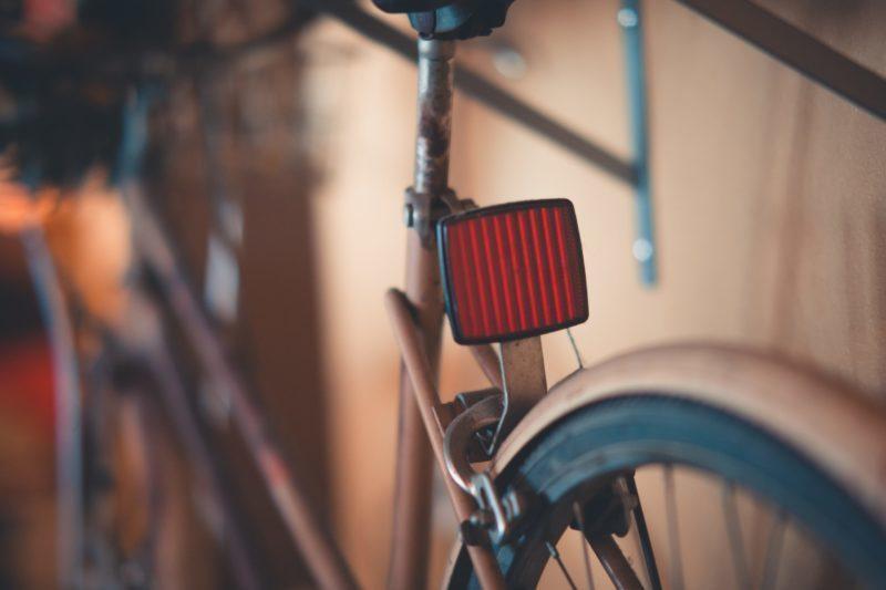 Reflektor- Fahrradbeleuchtung im Test
