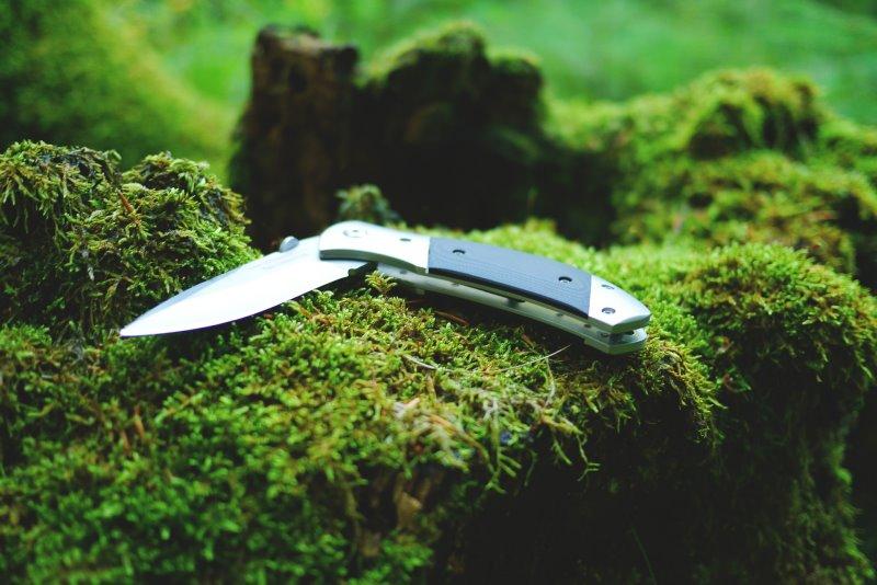Ein gutes Taschenmesser ist nützlich im Alltag und bei Ausflügen