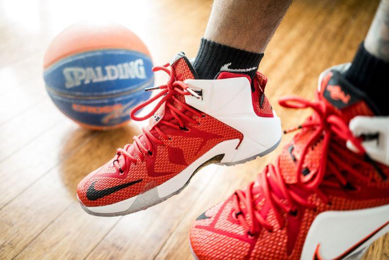 Basketballschuhe Nike