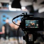 Professionelle Videos drehen