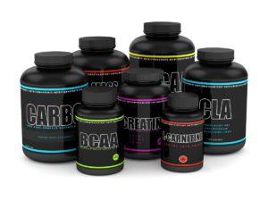 Welche Supplements sind für den Muskelaufbau nützlich?