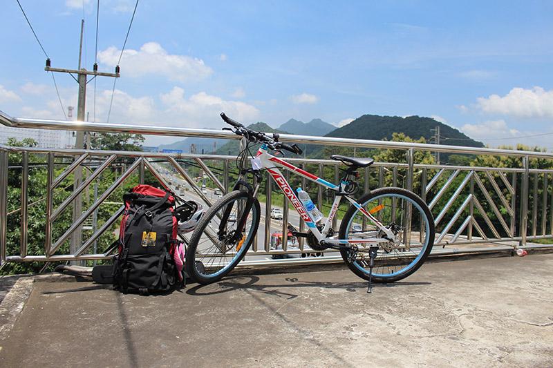 20-liter fahrradrucksack
