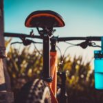 Fahrrad-Trinkflasche