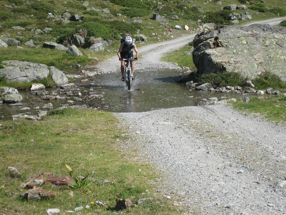 Trekkingrad Test