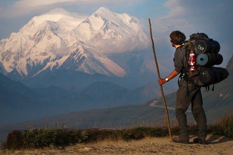 Trekkingrucksack-Test, Was ist Dein richtiger Rucksack?