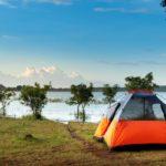 Ultraleicht-Zelt im Test