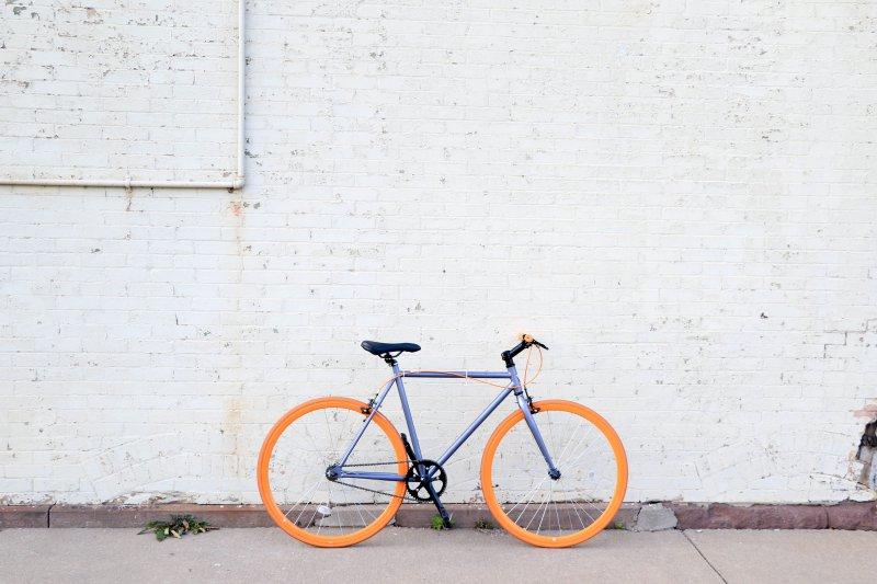 Fahrräder sichern mit Rahmenschlössern