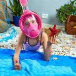 Schnorchelmasken für Kinder im Test