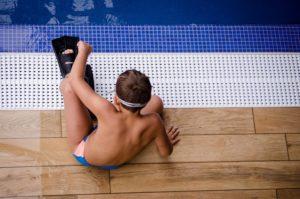 Kinderschwimmflossen im Test
