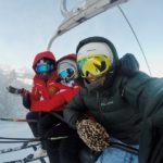 Skischuhheizung im Test