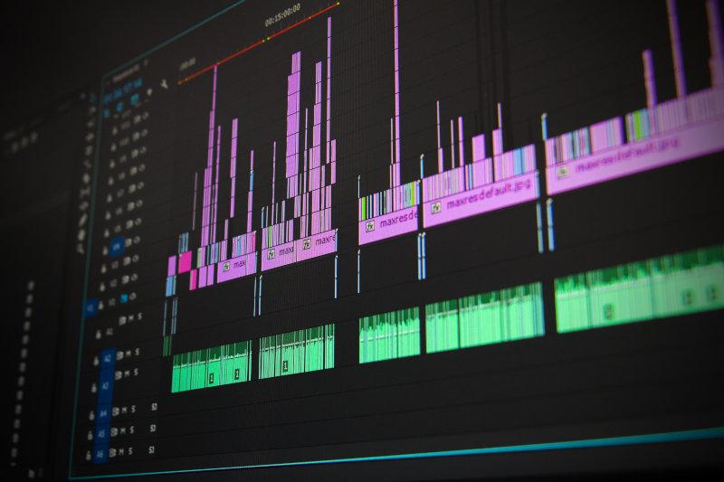 Musik Software
