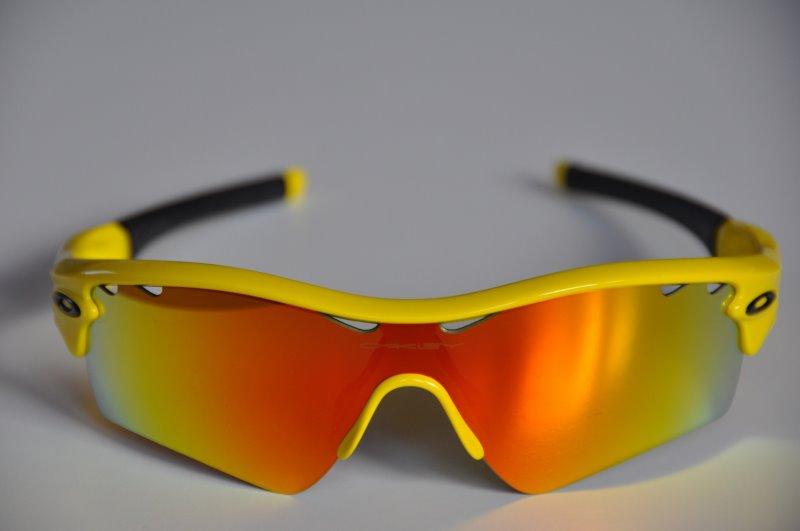 Sportbrille von Oakley