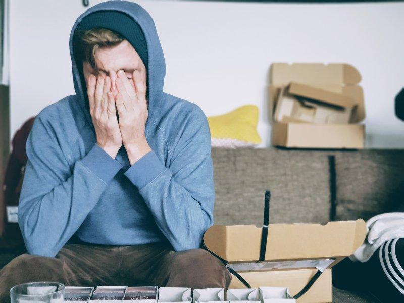 Wenn Du frühzeitig Dich damit beschäftigst, Stress abzubauen, dann kannst Du Depressionen vermeiden.