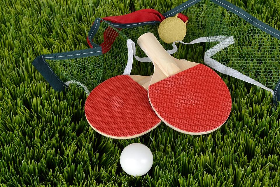 Tischtennis Zubehör