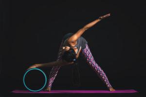 Yogawheels im Test