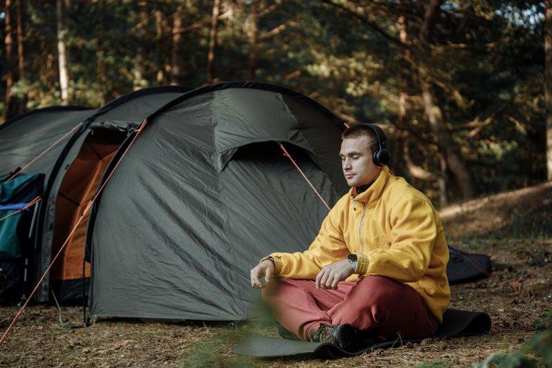4 Personen Zelt: Test, Vergleich und Kaufratgeber