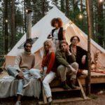 6 Personen Zelt: Test, Vergleich und Kaufratgeber
