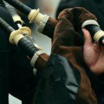 Dudelsack, ein Traditions Instrument