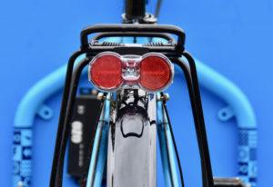 Fahrrad Rücklicht