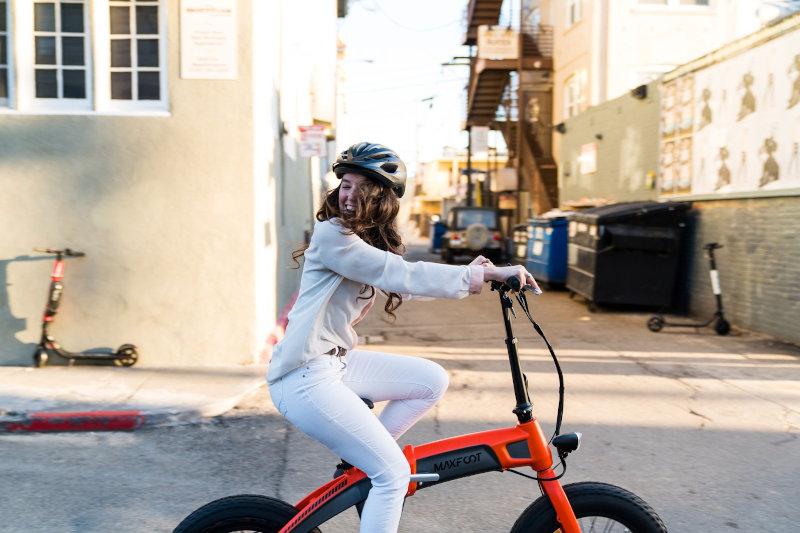 E-Bike-Klapprad Ratgeber