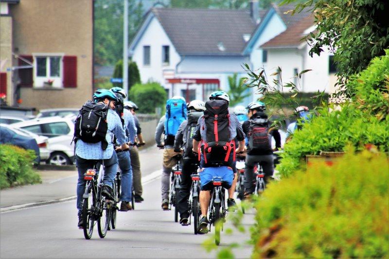 Nutzungszweck Deines Fahrradrucksacks