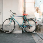 Fahrradsattelbezug im Test