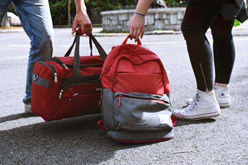 Variationen von handgepäck-Rucksäcken