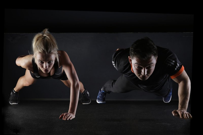Handtrainer Fitness