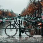 Hollandrad Test Titelbild