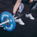 Powerlifting Schuhe Test