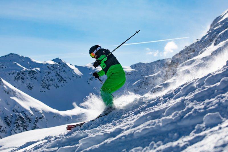 Skihandschuhe im Test