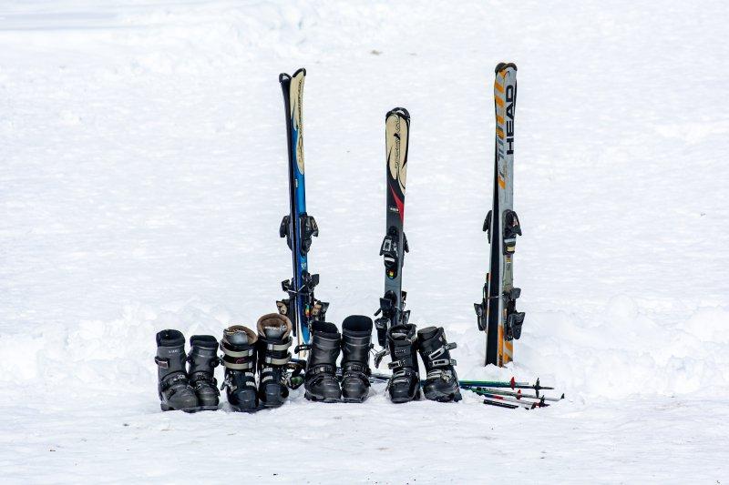 Skischuhtasche: Test, Vergleich und Kaufratgeber