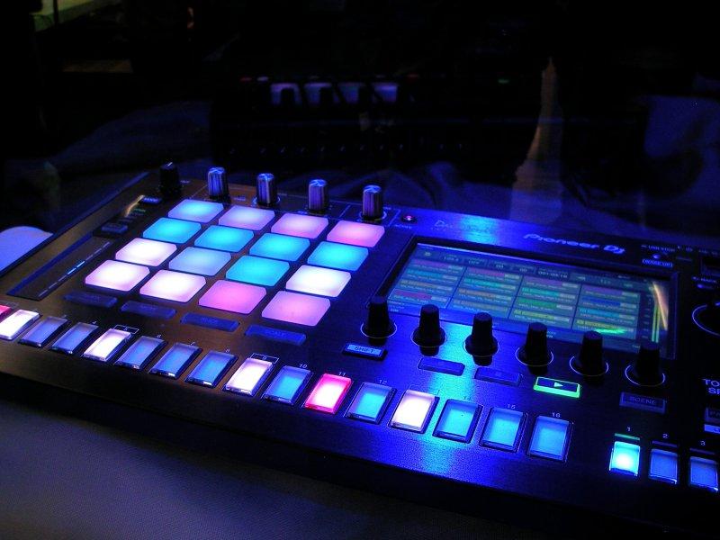 Groovebox Test & Vergleich