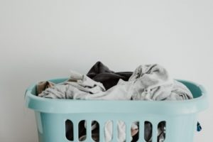 Wäschekorb