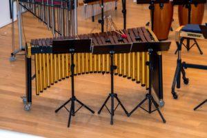Marimba Konzert