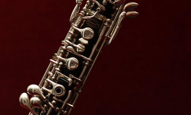 Die Mechanik der Oboe