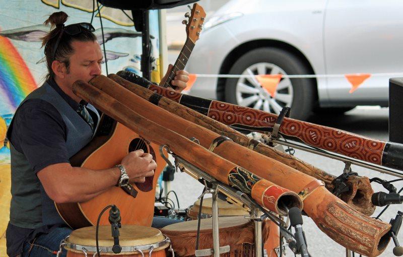 Übersicht zu Didgeridooarten bekommen