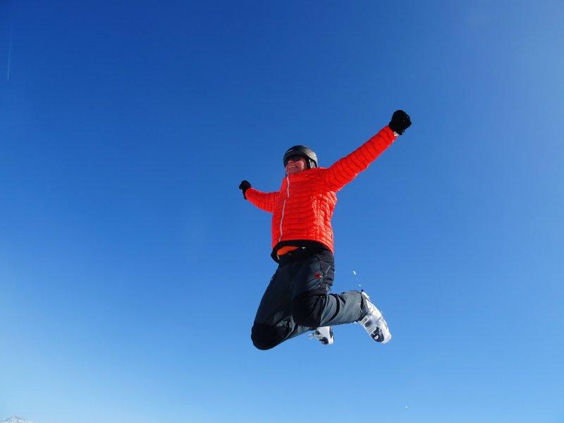 Richtige Skischuhgröße finden: Schritt für Schritt