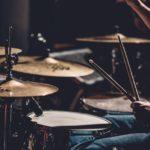 Schlagzeug Becken im Test